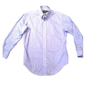 Ralph Lauren Button Down Non-Iron Shirt